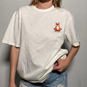 MAISON KITSUNE T-Shirt